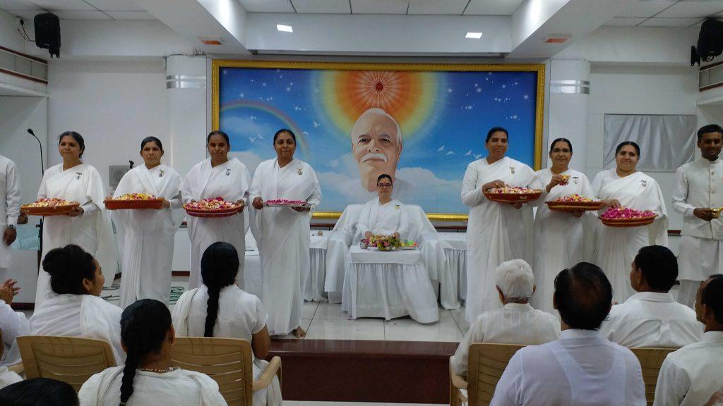 आध्यात्मिक होली महोत्सव का आयोजन| 21-3-2018